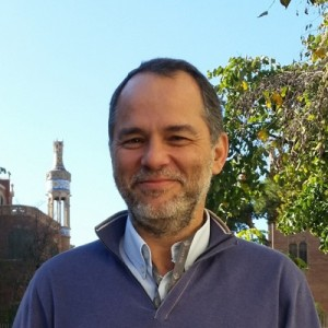 Dr. Gerard Urrutia